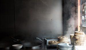 Beijing Dumpling厨房