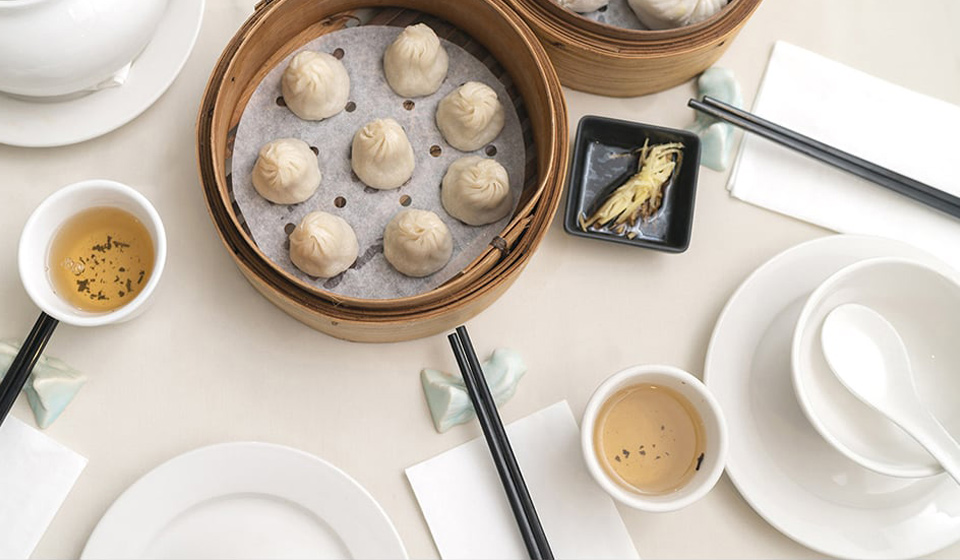 Beijing Dumpling - National Dumpling Day 2017