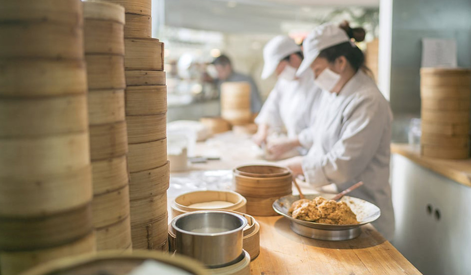 chinatown london-dumplings legend