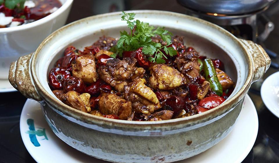 风水轩菜品1