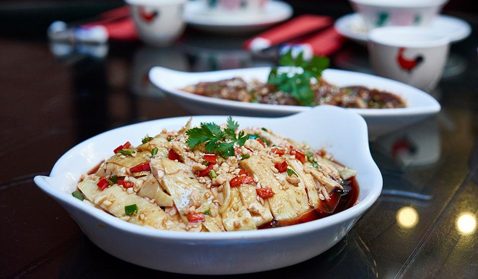 风水轩菜品2