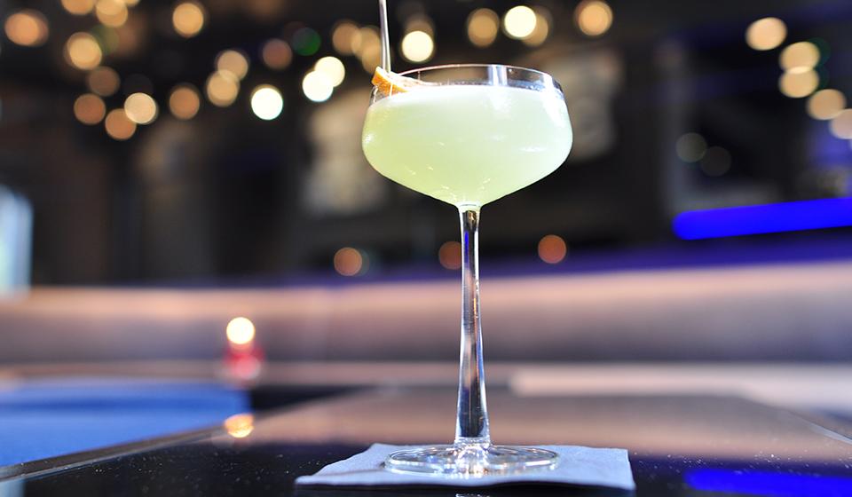 The Light Lounge鸡尾酒2