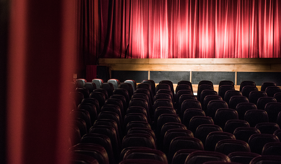 The Prince Charles Cinema - China Town London - Student Guide