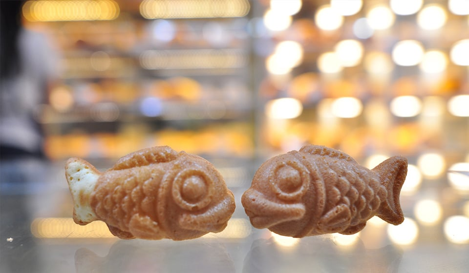 taiyaki london