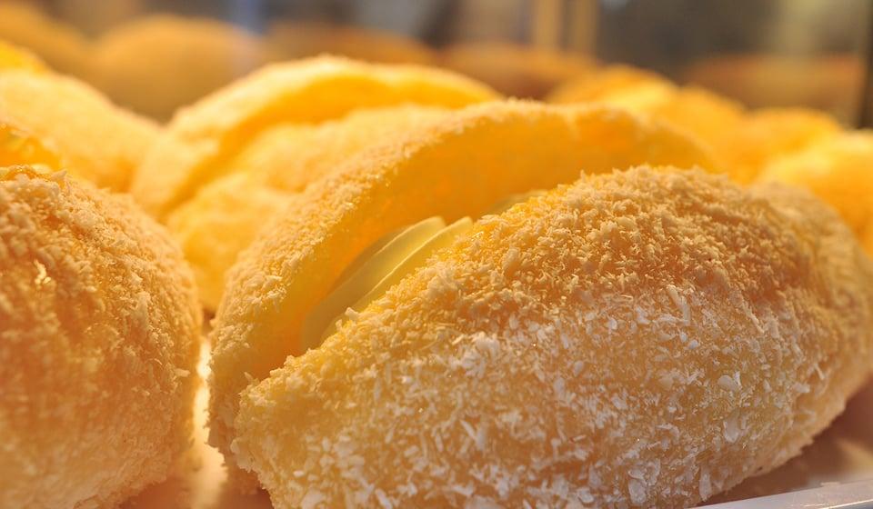Bake面包屋糕点1