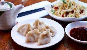 人民公社大食堂饺子