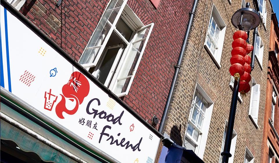 Good Friend Chicken - Fried Chicken