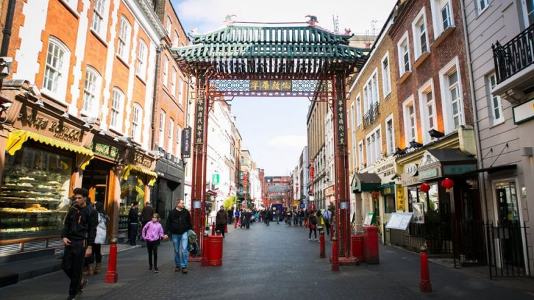 chinatown-old-gate