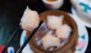 风水轩虾饺