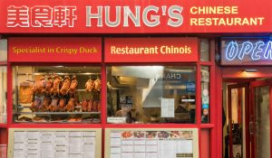 Hung's Chinese Restaurant