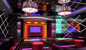 chinese karaoke ktv