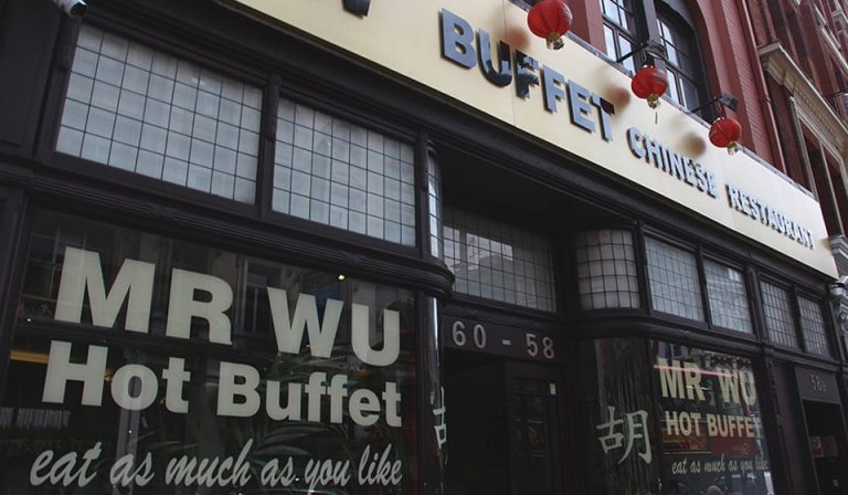 Strange Mr Wu Chinese Restaurant Buffet Chinatown London Download Free Architecture Designs Itiscsunscenecom