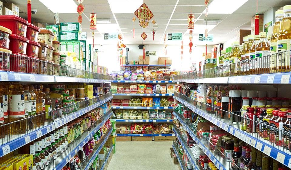 新龙门行超市内部3
