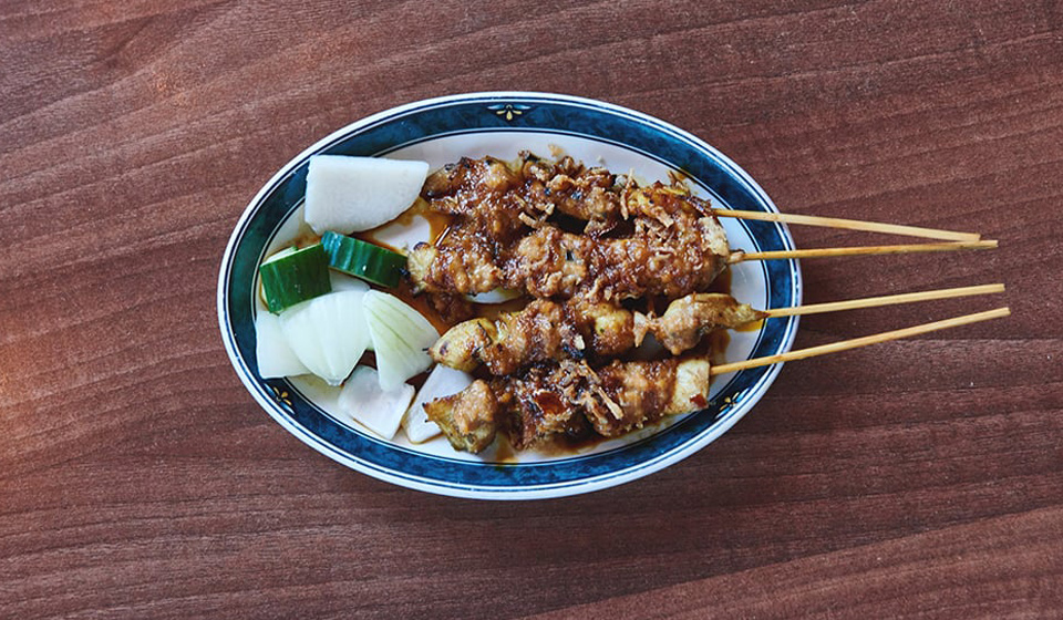 Nusa dua 菜品3