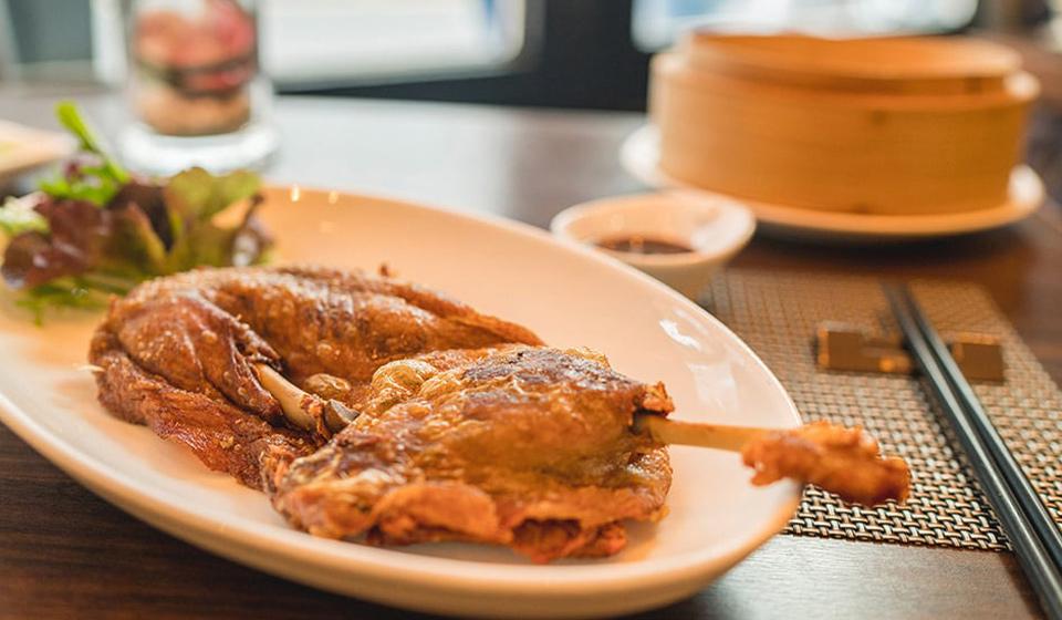 添福海鲜酒家菜品4
