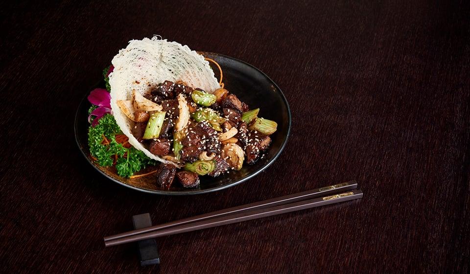 梅花村菜品4