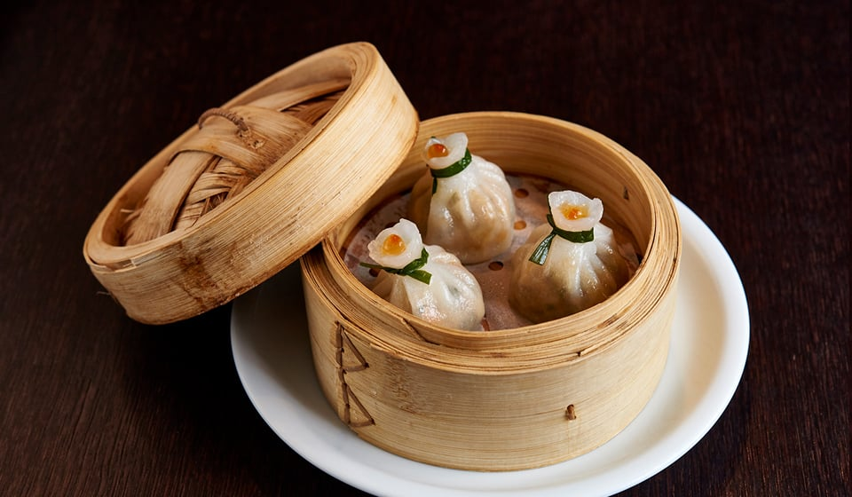 Plum Valley - China Town London - Student Guide