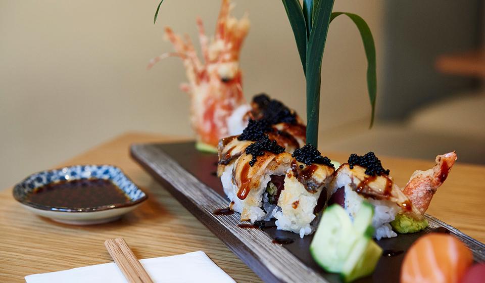 shibuya soho sushi-chinatown london