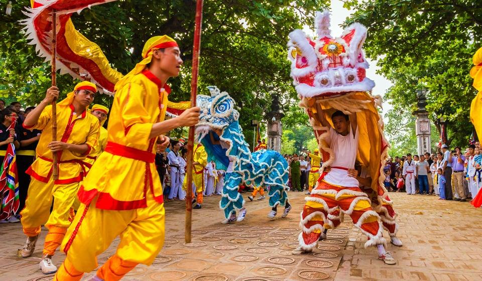 vietnamese festivals