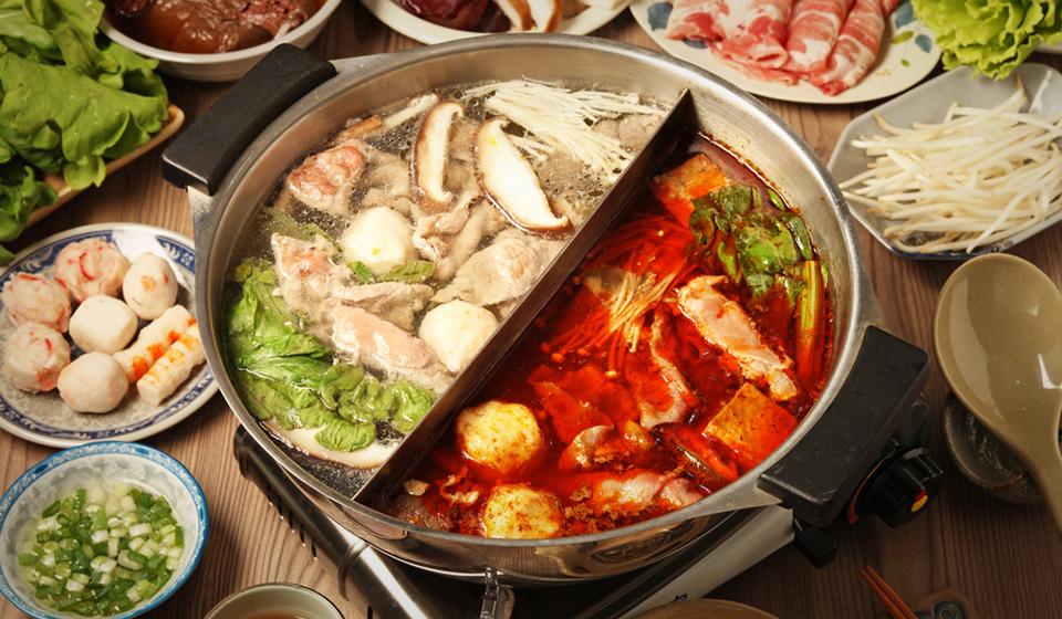 Sichuan Food London