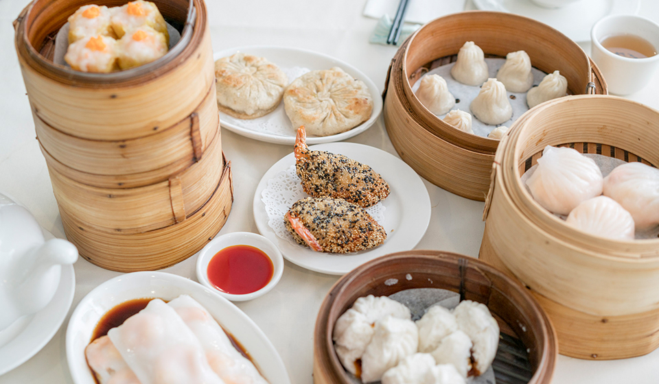 Dumpling's Legend