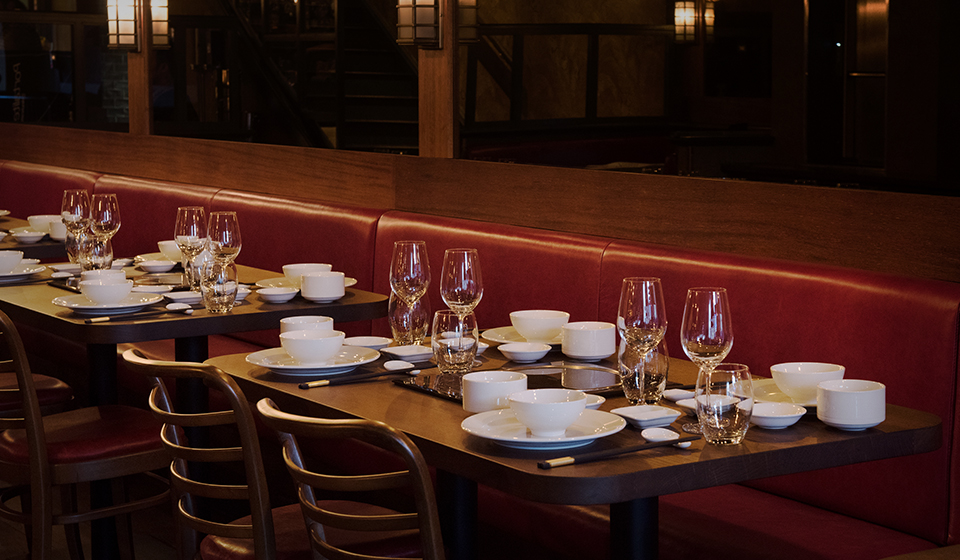 hot pot restaurant chinatown london