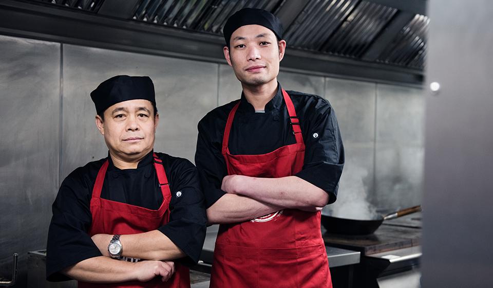hot pot restaurant chefs chinatown london
