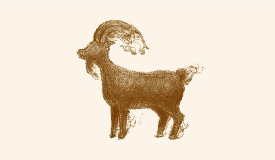 chinese zodiac goat