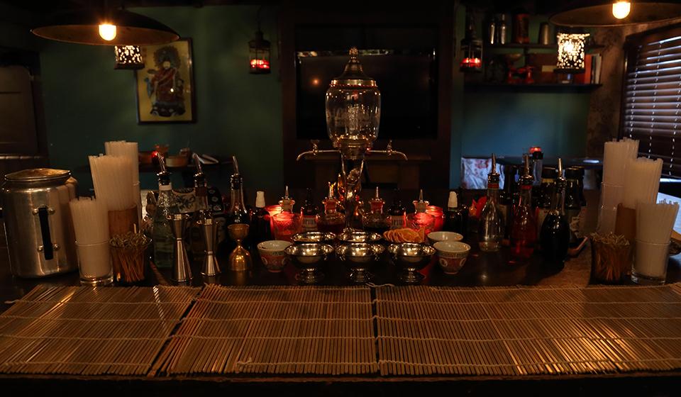 Opium Chinatown bar