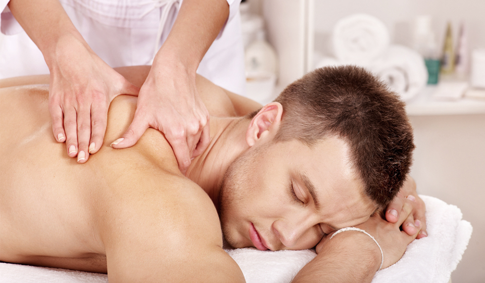 Chinatown tui na massage