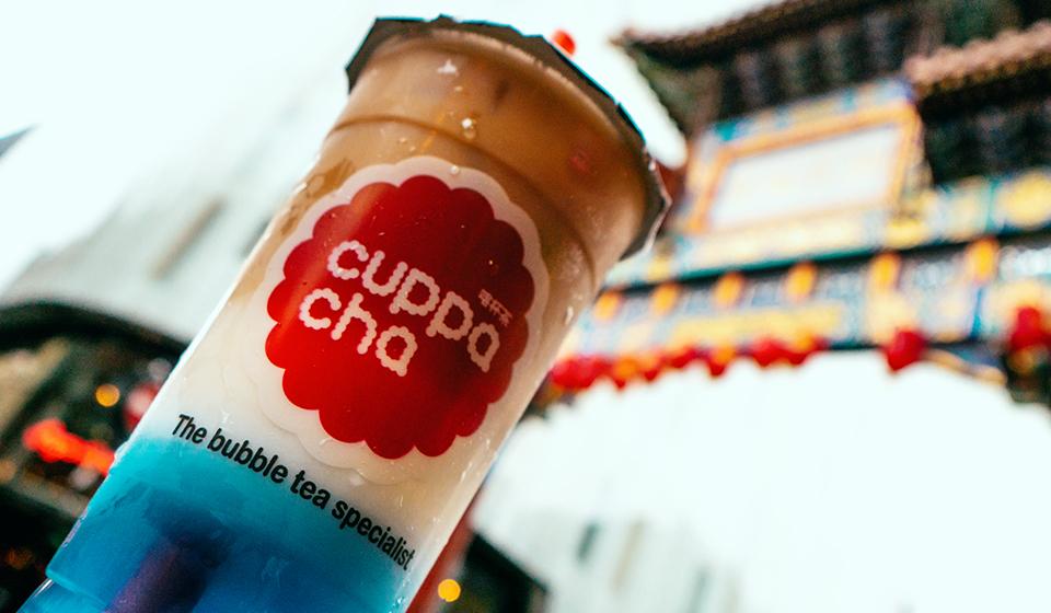 cuppacha tea