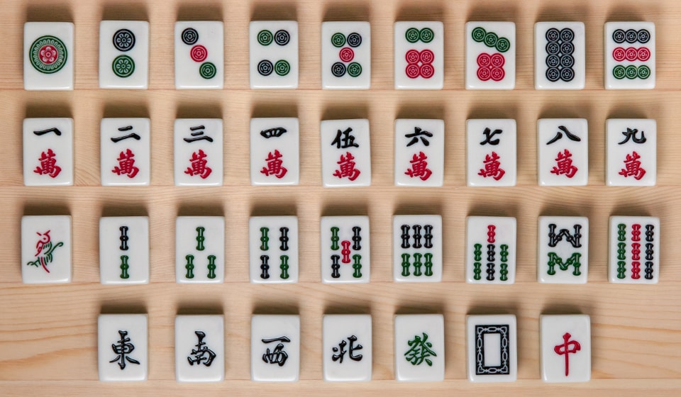 How To Play Mahjong
