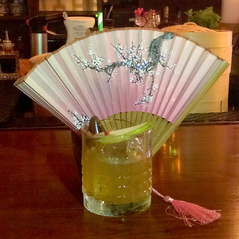 Guiyang cocktail